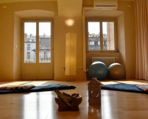 Casa Maternità Prima Luce - Palestra