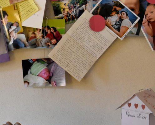 Casa Maternità Prima Luce - Stanza Colloquio