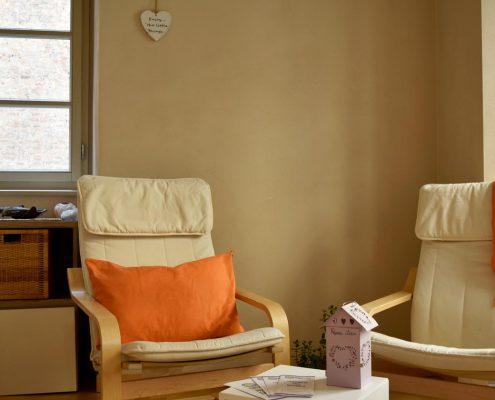 Casa Maternità Prima Luce - Stanza Consulenza
