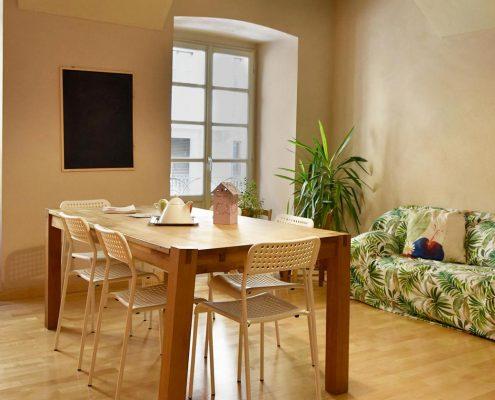 Casa Maternità Prima Luce - Cucina