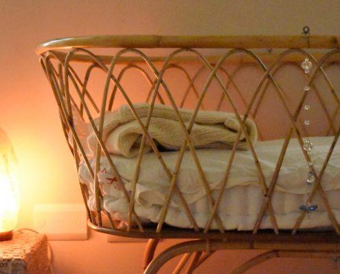Casa Maternità Prima Luce - Stanza per la Nascita